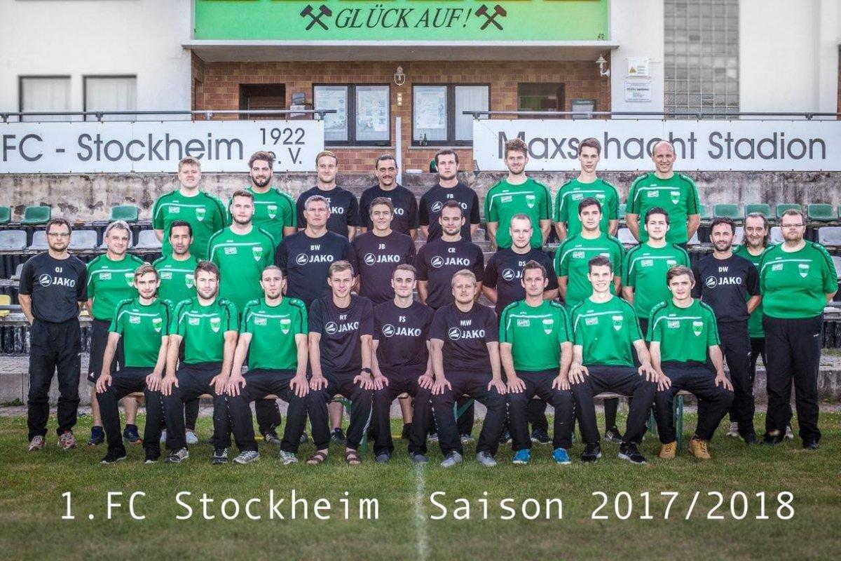 FC S 1.Mannschaft (KL 2 CO/KC)