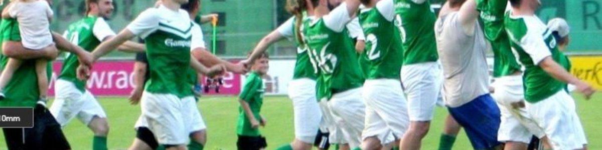 FC Stockheim bleibt im Oberhaus