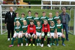 Maxschacht-Cup 2013 (Bilder von Karl-Heinz Wagner)