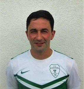 Dominic Welscher