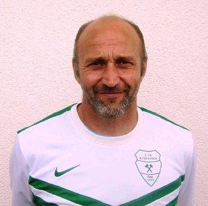 Olaf Renk