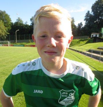 Bastian Lenker