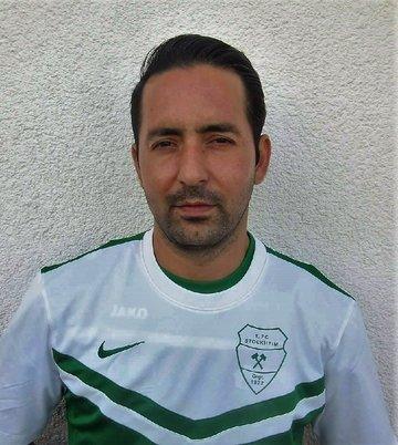 Juan Bustamante Gonzalez