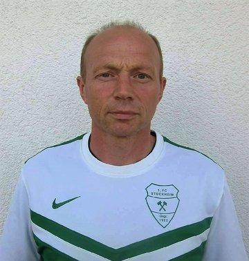 Jürgen Renk