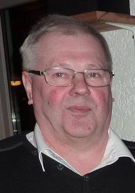 Jürgen Wicklein