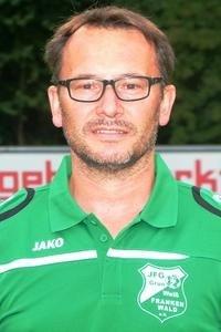 Manfred Schwalb