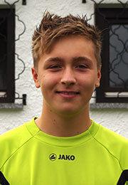 Nico Münch